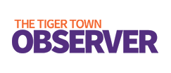 The Tiger Town Observer