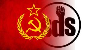 sds-communist