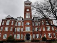 An Open Letter to The Clemson Administration, the Clemson Campaign for Campus Justice, and Dr. Todd May -Alexander Cullen