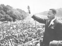 Op-Ed: Preserving MLK's Lesson -Zachary Faria
