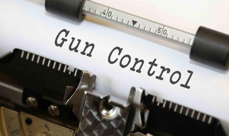 In Defense of Gun Rights -Aubrey Steele
