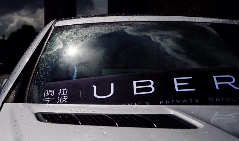 Op-Ed: Lay Off Uber…or They'll Lay Me Off… -Joseph Lord