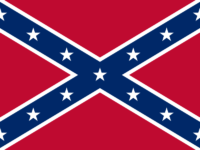 CUSG Senate Condemns the Display of the Confederate Flag -Zachary Faria